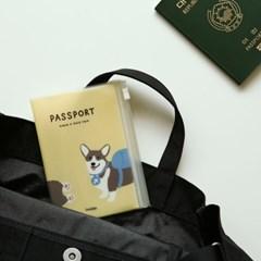 포켓 여권케이스 [01-04번]