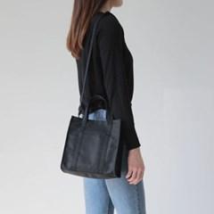 푼푼 데일리 산책가방 (블랙)