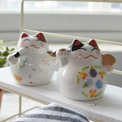 니꼬 고양이 2종