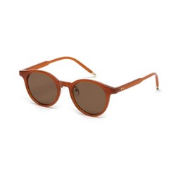 kami et muse Gothic circle 12104 UV400 Sunglasses