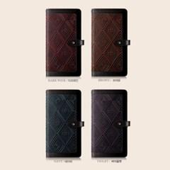 S_켈란(격자문)_아이폰XS 맥스 XR LG V50 40 30 핸드폰케이스