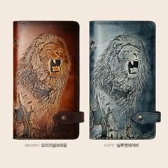 S_켈란(라이언)_아이폰XS 맥스 XR LG V50 40 30 핸드폰케이스