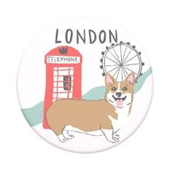 QRX-런던 London