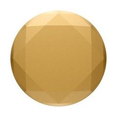 QRX-메탈릭 다이아몬드 메달리온 골드 Metallic Diamond Gold