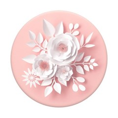 QRX-페이퍼 플라워 Paper Flowers