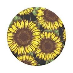 QRX-선플라워 파워 Sunflower Power