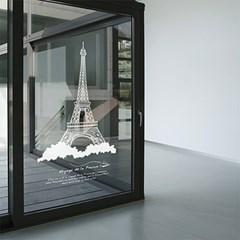 (그래픽스티커)프랑스 여행