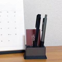 메탈 펜&카드 홀더 (스마트폰 터치펜 포함)