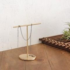 [fog linen] brass accessory stand