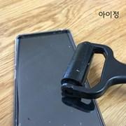 아이정 씻어쓰는 실리콘 멀티 액정 클리너_(2480697)