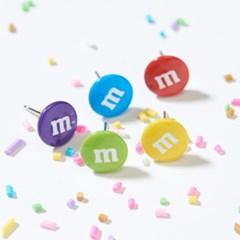 M&M 엠엔엠즈5 귀걸이