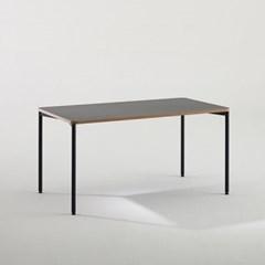 라이트오피스 일자형 책상 BDB014 (1400X800)_(602720289)