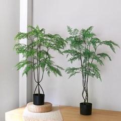 아디안텀 심플 인테리어 조화나무(1.3M)