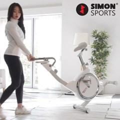 [사이먼스포츠] RS300U 프리미엄 입식 실내자전거 싸이클