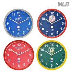 선물용/인테리어/MLB 정품 디자인 벽시계/탁상시계