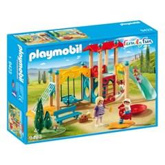 플레이모빌 놀이터(9423)
