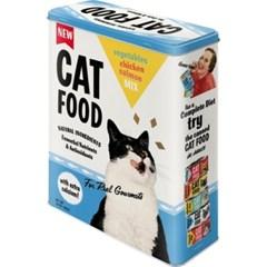 노스텔직아트[30320] Cat Food