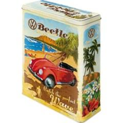 노스텔직아트[30317] VW Bulli, Beetle - Ready for the Summer,