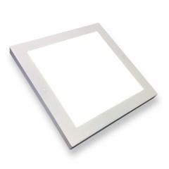 LED 엣지 사각 직부등 20W