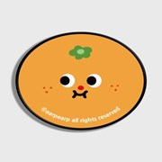 cute mandarine-orange(스마트톡)_(1184124)