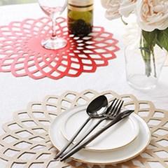 인기 테이블 매트 개인 식탁매트 7종 택1_(1627768)