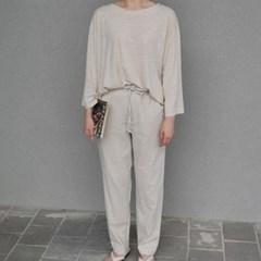 Daily linen pants(린넨55%)
