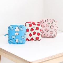 잼잼 베리라이트 volum mini pouch (6 color)