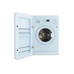 스메그세탁기 LBB14AZK 파스텔블루