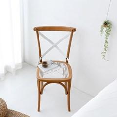 마켓비 KROSTAN 의자 라탄_(103358540)