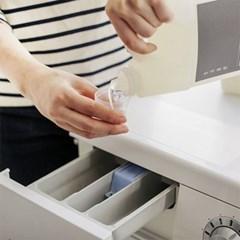 생활도감 액상 세탁세제 1L