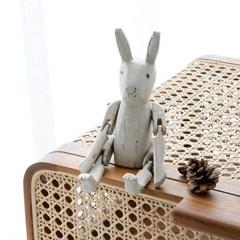 마켓비 RABITON 토끼 목각인형_(103358539)