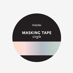 Masking tape single - 154 Hologram