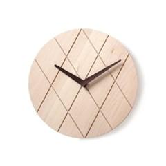 비치라인벽시계