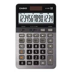 [CASIO] 카시오 JS-40B 일반용 계산기