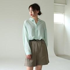 아이싱 셔츠 (3colors)