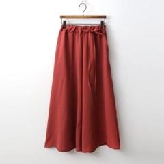 Wang Wide Pants