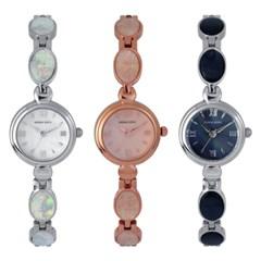 여성손목시계 게르마늄시계 티타늄 건강시계 DS025