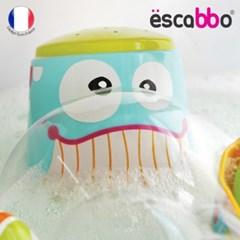 [ESCABBO]에스까보 1234 목욕놀이 컵쌓기 4PCS