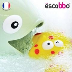 [ESCABBO]에스까보 바다친구담기 목욕놀이 3PCS