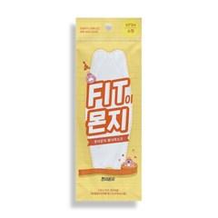핏이몬지 KF94인증 황사마스크 [소형] 10매