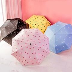 파스텔 큐트 UV차단 양우산