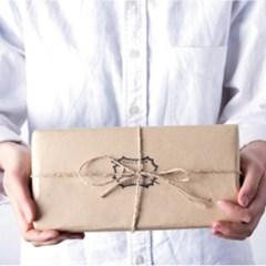선물 포장 Gift Packing