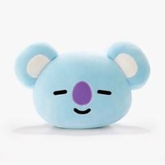BT21 KOYA 코야 얼굴쿠션 / 라인프렌즈 캐릭터