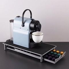 네스프레소캡슐 커피 서랍 보관함_(1319708)