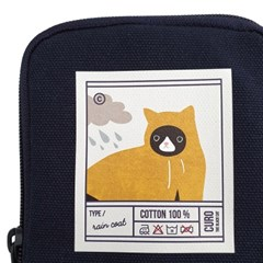 navy pouch curo series (8종)