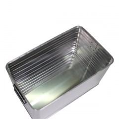 아베나키 알루미늄 캠핑박스 P65 다용도 수납함