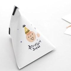 친구 생일답례 미니봉투(5개)