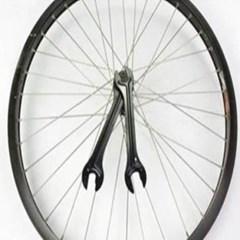 기본형 자전거 정비 카본스패너 1개
