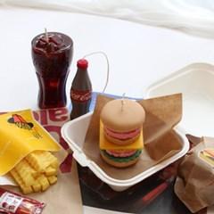 [텐텐클래스] (종로) 내맘대로 패티 햄버거세트 출시!