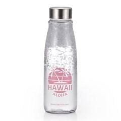 하와이안키친 트라이탄 1리터 물병 2P(핑크)
